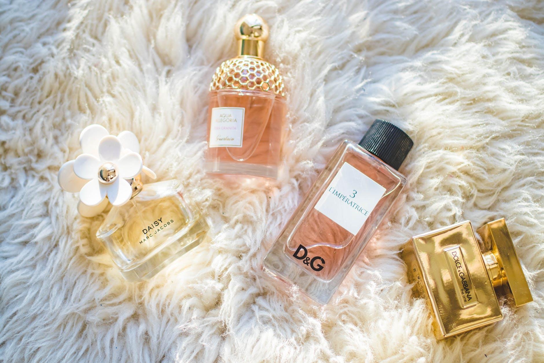 Quelle est la tendance de parfums pour femme de grandes marques à petit prix ?