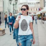 Comment se mettre en valeur avec un t-shirt ?