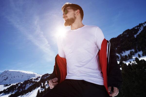 Conseils pour bien choisir un t-shirt en hiver